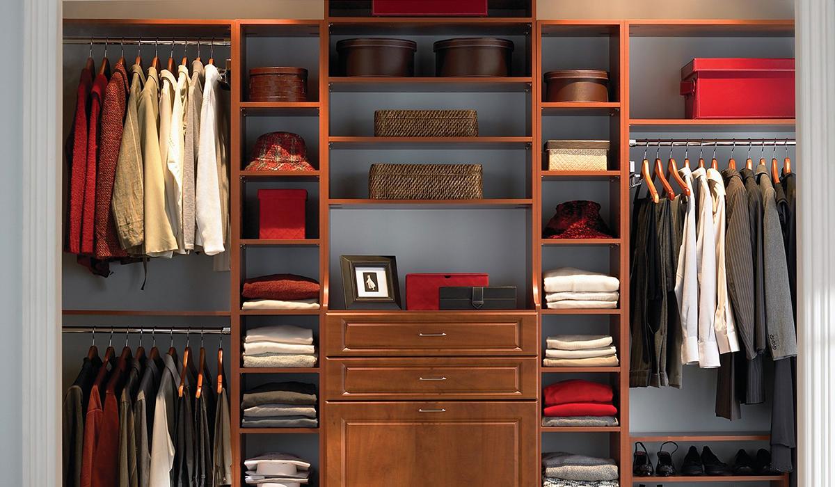 Garderoba, 5 moduri ușoare de a vă stiliza elementele de bază