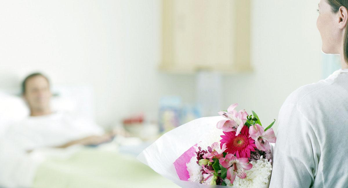 Flori, cele mai reușite buchete pentru cei aflați în suferință